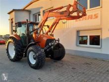 Case IH Maxxum 110 xline farm tractor used