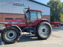Tractor agrícola Case IH Magnum 7220 pro usado