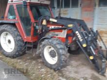 Fiatagri farm tractor used