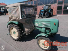 Tracteur agricole MAN occasion