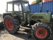 Lantbrukstraktor Fendt begagnad