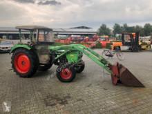 Deutz Landwirtschaftstraktor gebrauchter