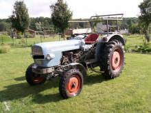 Tractor agrícola Eicher usado
