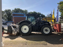 Tractor agricol Valtra S 353 second-hand