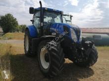 Lantbrukstraktor New Holland T7.200 begagnad