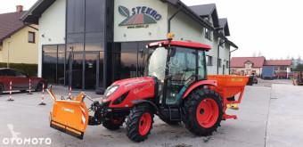 Tracteur agricole Zetor Utilix CL 55 occasion