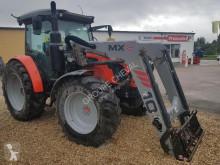 Landbouwtractor Same EXPLORER 110 HD tweedehands