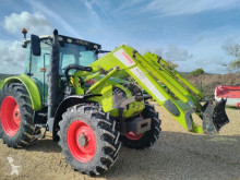 Tracteur agricole Claas ARION 420 occasion