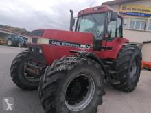 Tractor agrícola Case IH Magnum 7120 usado