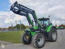 Mezőgazdasági traktor Deutz-Fahr 6160 agrotron p használt