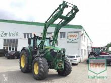 Tracteur agricole John Deere 6175R AutoPowr occasion
