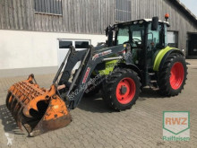 Tracteur agricole Claas Arion 430 occasion