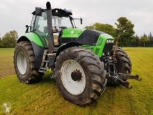 Tracteur agricole Deutz-Fahr Agrotron X 720 occasion