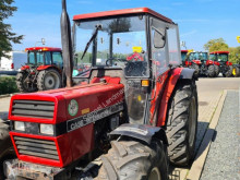 Tracteur agricole Case IH 833 AV occasion
