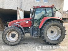 Tracteur agricole Case IH CS 120 occasion