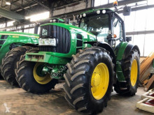 Tractor agrícola John Deere 6930 Premium TOP usado