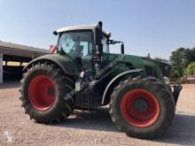 Tractor agrícola Fendt 939 Vario Profi Plus usado