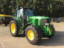 Tractor agrícola John Deere 6620 usado