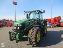 Tractor agricol John Deere 7730 second-hand