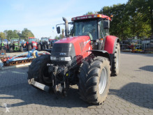 Case IH CVX 1195 farm tractor used