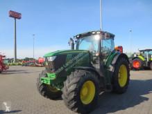 Traktor John Deere 6210R ojazdený