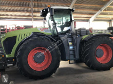 Tracteur agricole Claas Xerion 5000 occasion