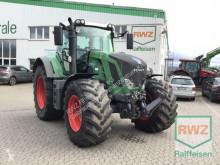 Tractor agrícola Fendt 828 Vario Profi usado