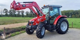 Outro tractor Massey Ferguson 5610 Dyna 4