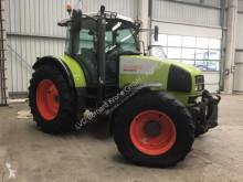 Tractor agrícola Claas Ares 696 RZ usado