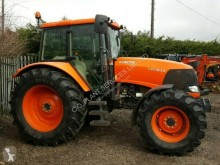 Tracteur agricole Kubota M130X occasion