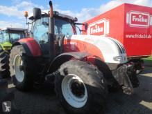 Tractor agrícola CVT 6225 usado