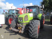 Tracteur agricole Claas ARES 836 RZ occasion
