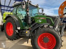 Tracteur agricole Fendt 209 Vario S3 TMS occasion