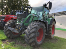 Tractor agrícola Fendt 722 Vario Power usado