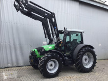 Tracteur agricole Deutz-Fahr Agrofarm 430 DT neuf