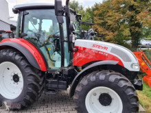 Tracteur agricole Steyr KOMPAKT 4075 PS AC neuf
