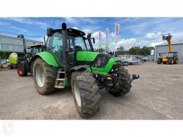 Tractor agrícola Deutz 620 dcr usado