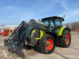 Tracteur agricole arion 640 occasion