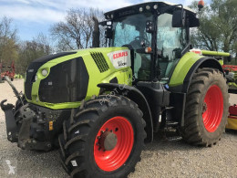Tractor agricol axion 810 cmatic second-hand
