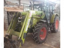 Farm tractor axos 340