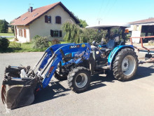 Tractor agricol New Holland td 3.50 second-hand