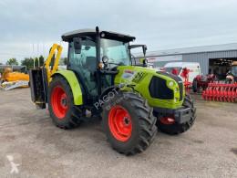Atos 340 mr farm tractor used
