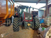 Tracteur agricole Valtra t163 occasion