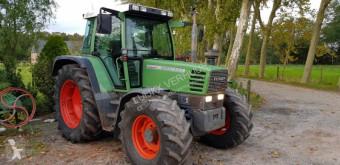 Tracteur agricole Fendt Favorit 510 C occasion