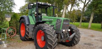 Tracteur agricole Fendt Favorit 824 occasion