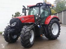 Tracteur agricole Case IH MAXXUM 125 CVX occasion