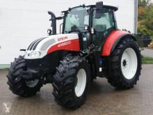 Traktor Steyr Multi 4100 ojazdený