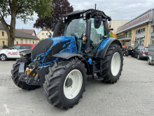 Tracteur agricole Valtra N154e direct occasion