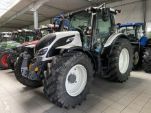 Tracteur agricole Valtra N174 versu (stufe v) occasion