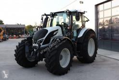 Tracteur agricole Valtra N134 versu occasion